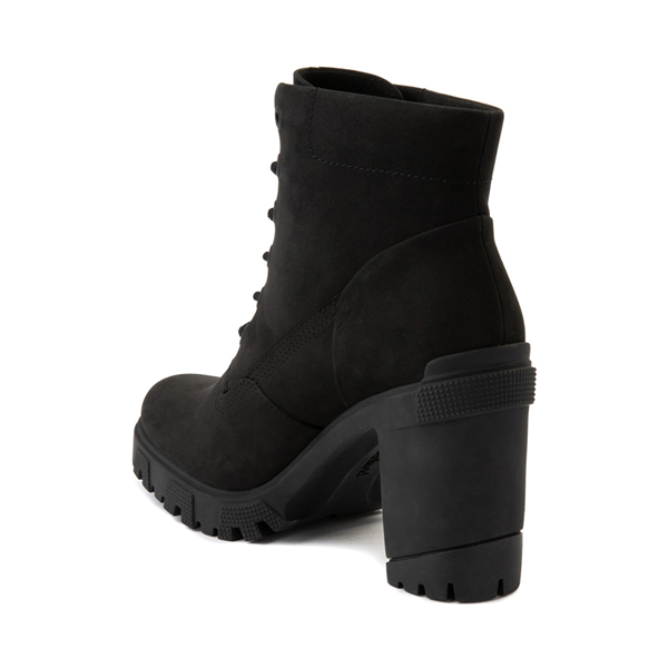alternate view Womens Timberland Lana Point Boot - BlackALT1