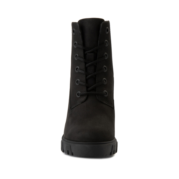 alternate view Womens Timberland Lana Point Boot - BlackALT4