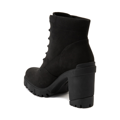 Alternate view of Womens Timberland Lana Point Boot - Black