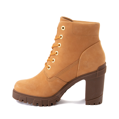 Alternate view of Womens Timberland Lana Point Boot - Wheat