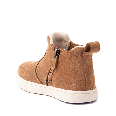 Alternate view of UGG® Hamden II Chelsea Boot - Toddler / Little Kid - Chestnut