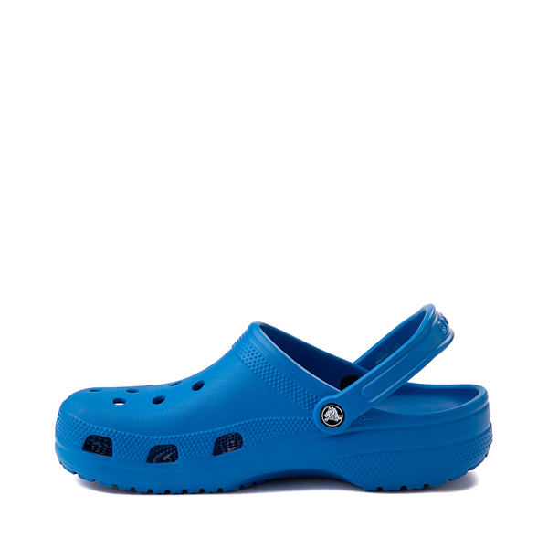 alternate view Crocs Classic Clog - Bright CobaltALT1