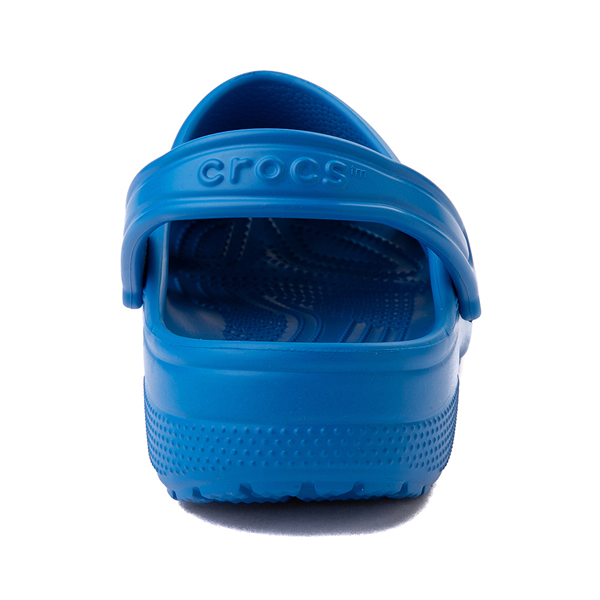 alternate view Crocs Classic Clog - Bright CobaltALT4
