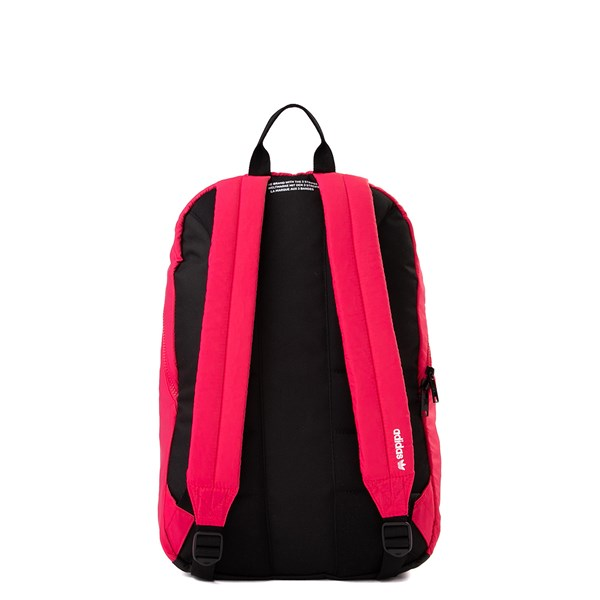 alternate view adidas National Plus Backpack - Hot PinkALT2