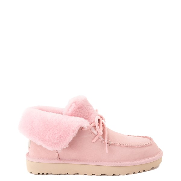Main view of Womens UGG® Diara Ankle Boot - Pink Cloud