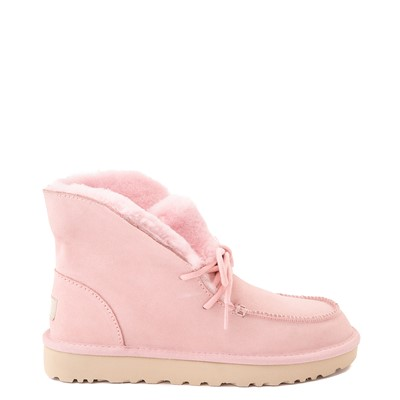 Alternate view of Womens UGG® Diara Ankle Boot - Pink Cloud