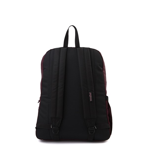 alternate view JanSport Superbreak Plus Backpack - Dried FigALT2