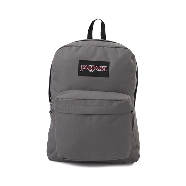 JanSport Superbreak Plus Backpack - Graphite