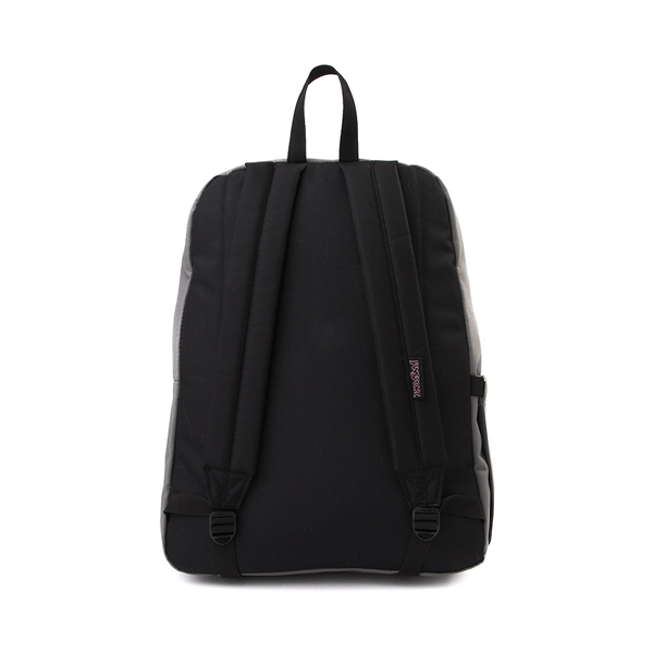 alternate view JanSport Superbreak Plus Backpack - GraphiteALT2