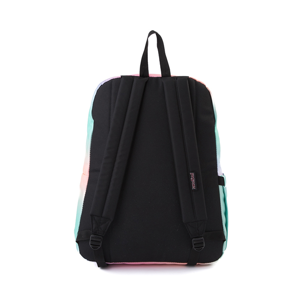 alternate view JanSport Superbreak Plus Backpack - Pastel OmbreALT2