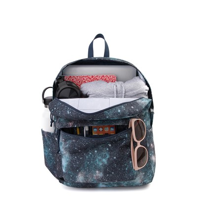 Alternate view of JanSport Superbreak Plus Backpack - Galactic Odyssey