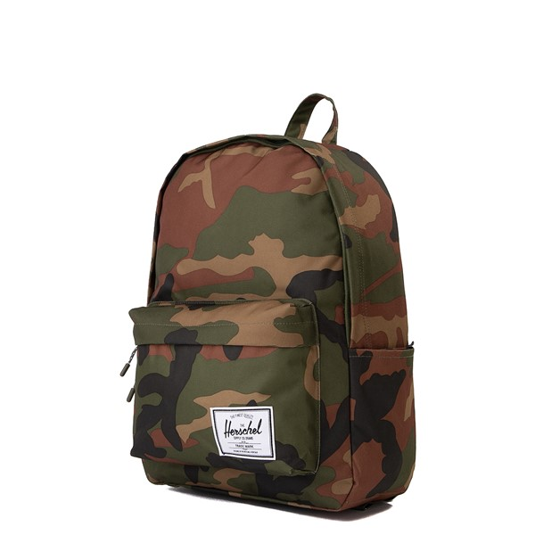 alternate view Herschel Supply Co. Classic XL Backpack - Woodland CamoALT4
