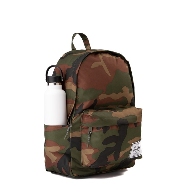 alternate view Herschel Supply Co. Classic XL Backpack - Woodland CamoALT4B