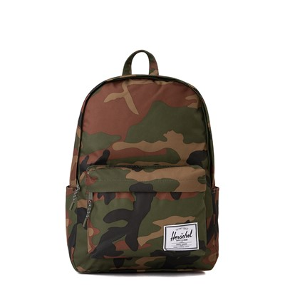Main view of Herschel Supply Co. Classic XL Backpack - Woodland Camo