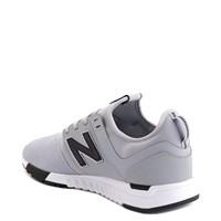 new balance 247 black dark grey