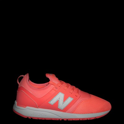 Alternate view of Womens New Balance 247 Athletic Shoe - Pink
