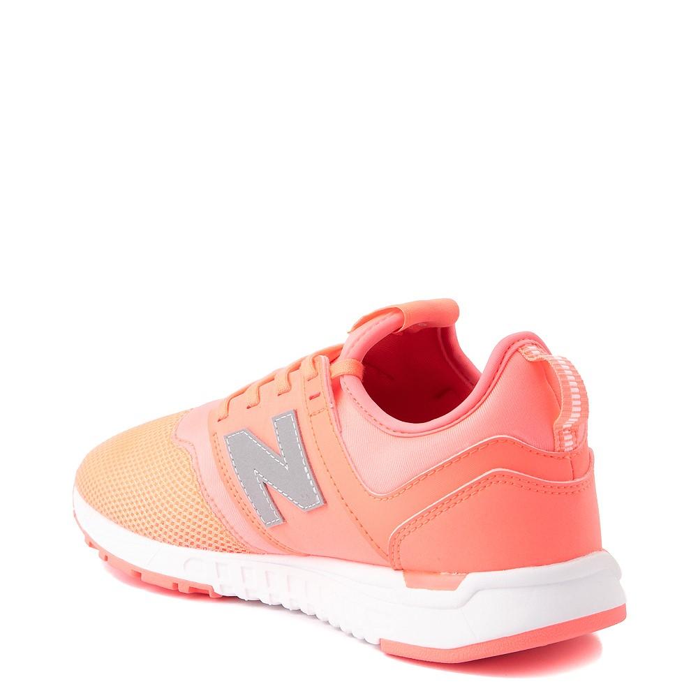 Womens New Balance 247 Athletic Shoe