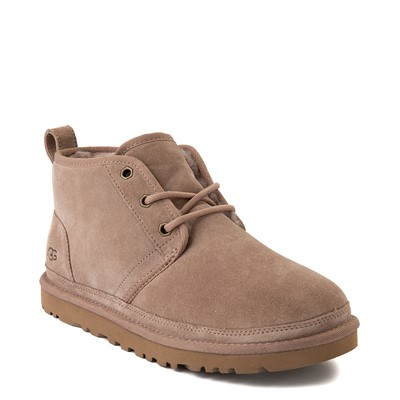 Alternate view of Womens UGG® Neumel Chukka Boot - Caribou