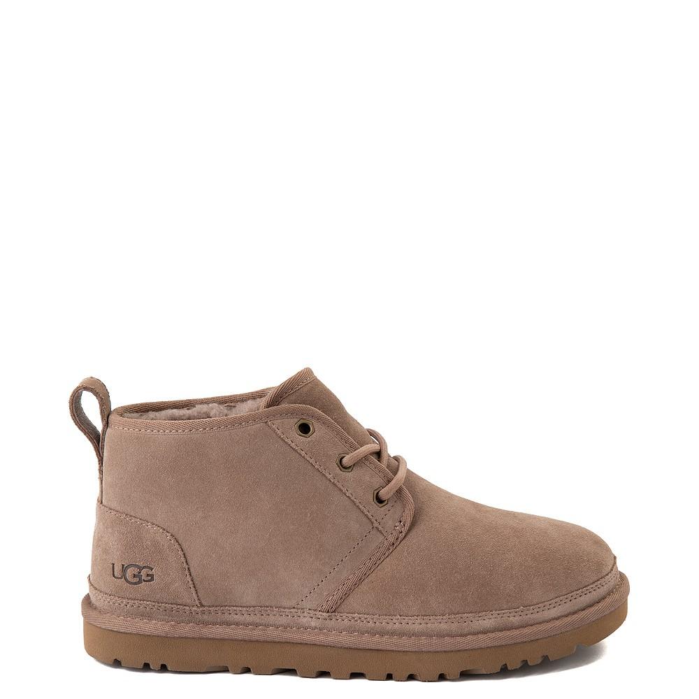 Womens UGG® Neumel Chukka Boot - Caribou