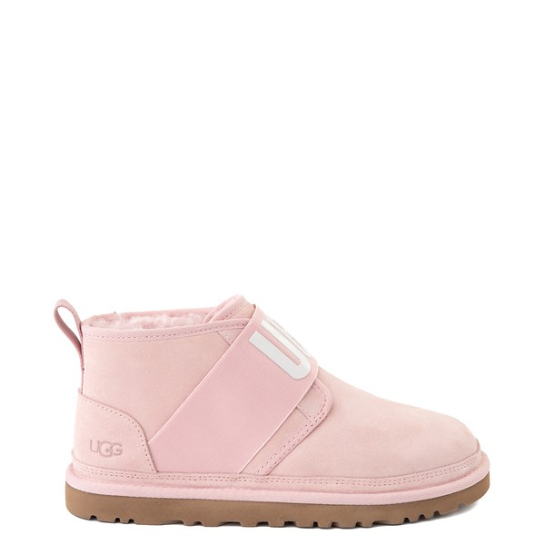 Main view of Womens UGG® Neumel II Slip On Boot - Pink Cloud