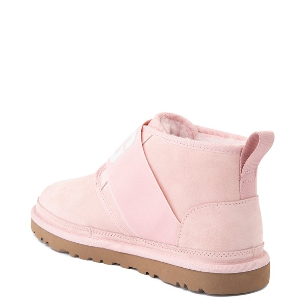 alternate view Womens UGG® Neumel II Slip On Boot - Pink CloudALT1