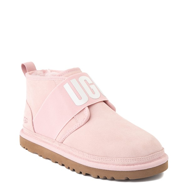 alternate view Womens UGG® Neumel II Slip On Boot - Pink CloudALT5