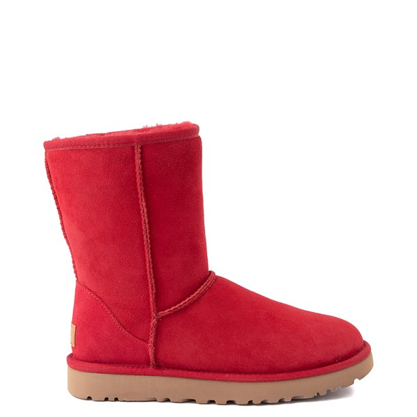 Main view of Womens UGG® Classic Short II Boot - Kiss