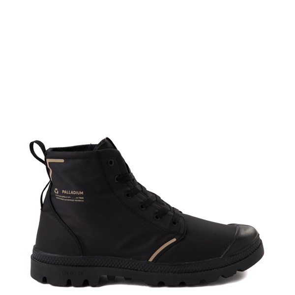Palladium Pampa Lite+ Recycle Boot - Black