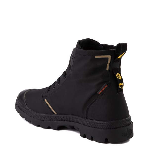 alternate view Palladium Pampa Lite+ Recycle Boot - BlackALT2