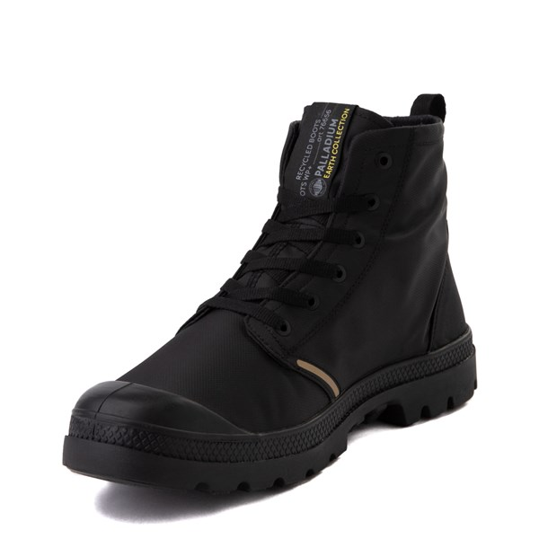 alternate view Palladium Pampa Lite+ Recycle Boot - BlackALT3