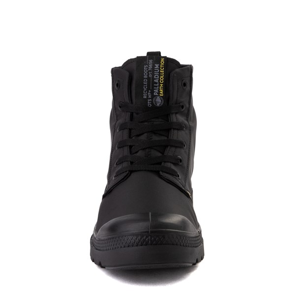 alternate view Palladium Pampa Lite+ Recycle Boot - BlackALT4