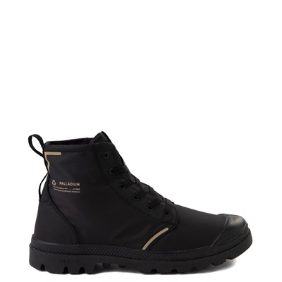 Main view of Palladium Pampa Lite+ Recycle Boot - Black