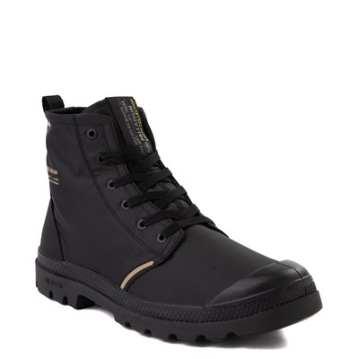 Alternate view of Palladium Pampa Lite+ Recycle Boot - Black
