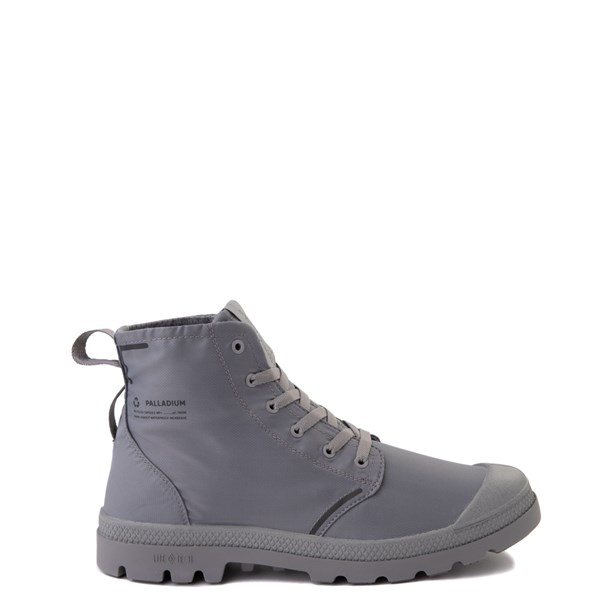 Palladium Pampa Lite+ Recycle Boot - Titanium Gray