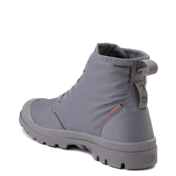 alternate view Palladium Pampa Lite+ Recycle Boot - Titanium GrayALT2
