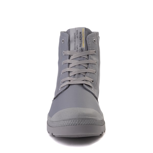 alternate view Palladium Pampa Lite+ Recycle Boot - Titanium GrayALT4