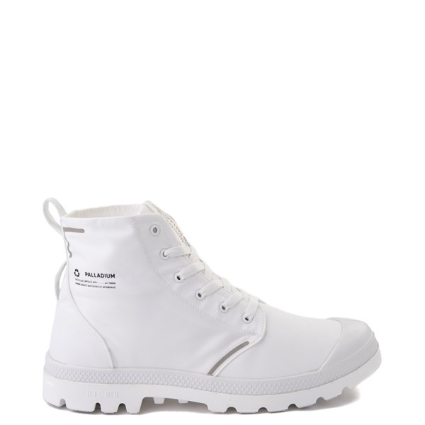 Palladium Pampa Lite+ Recycle Boot - White