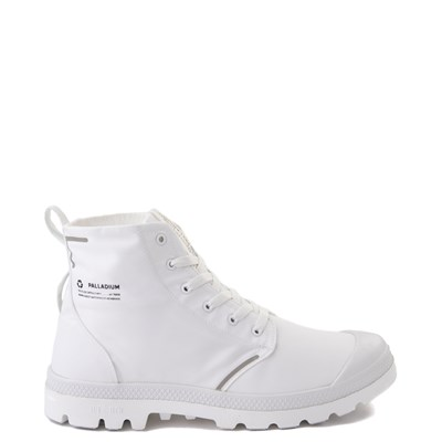 Main view of Palladium Pampa Lite+ Recycle Boot - White