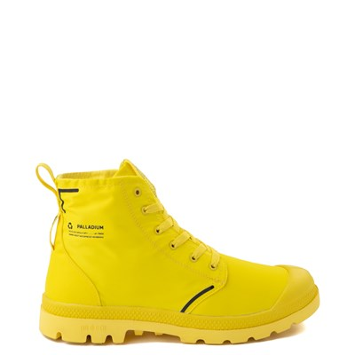 Main view of Palladium Pampa Lite+ Recycle Boot - Yellow