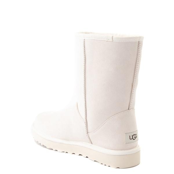 alternate view Womens UGG® Classic Short II Splatter Boot - JasmineALT1