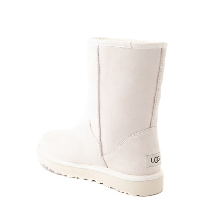 Alternate view of Womens UGG® Classic Short II Splatter Boot - Jasmine