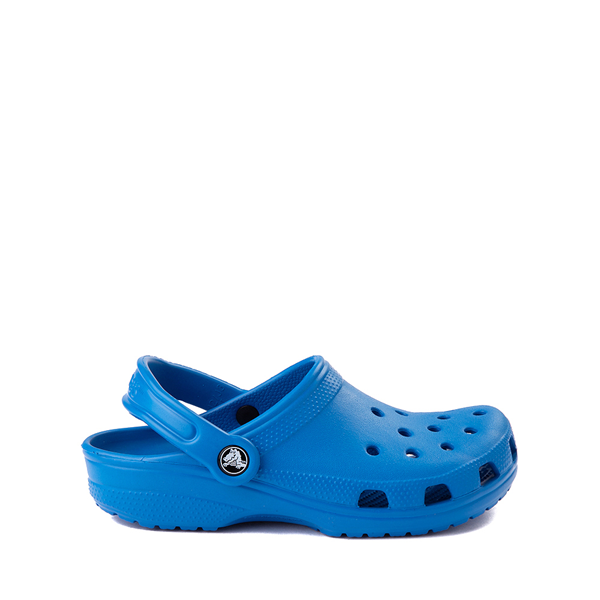 Main view of Crocs Classic Clog - Little Kid / Big Kid - Bright Cobalt