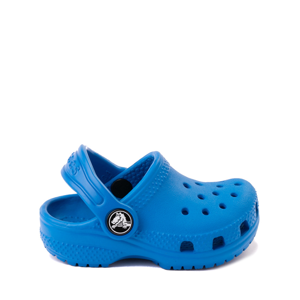 Crocs Classic Clog - Baby / Toddler / Little Kid - Bright Cobalt