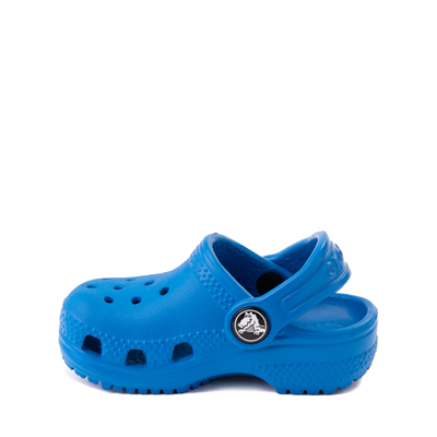 Alternate view of Crocs Classic Clog - Baby / Toddler / Little Kid - Bright Cobalt