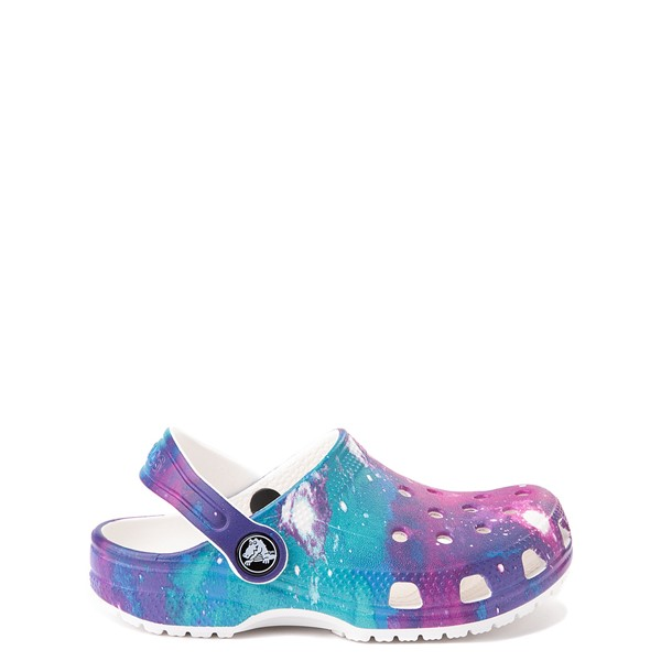 Crocs Classic Clog - Baby / Toddler / Little Kid - Galaxy / White