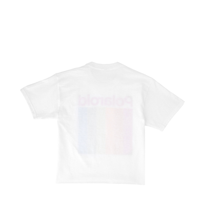 Alternate view of Polaroid Tee - Little Kid / Big Kid - White
