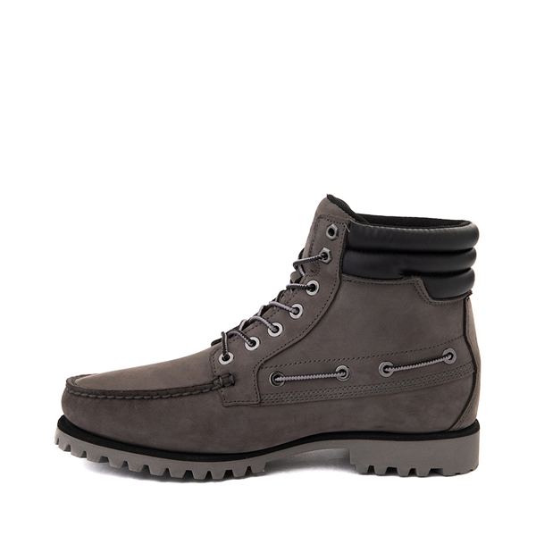 alternate view Mens Timberland Oakwell Boot - GrayALT1