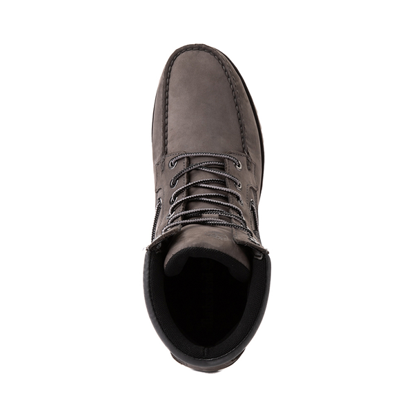 alternate view Mens Timberland Oakwell Boot - GrayALT2