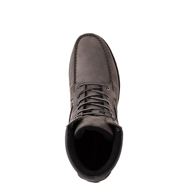 alternate view Mens Timberland Oakwell Boot - GrayALT4B