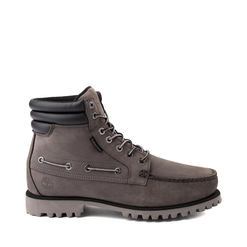 Mens Timberland Oakwell Boot - Gray